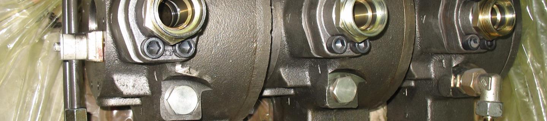 3-fach RKP 63 mit Leistungsregler