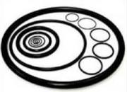 O-Ringe und Stützringe
